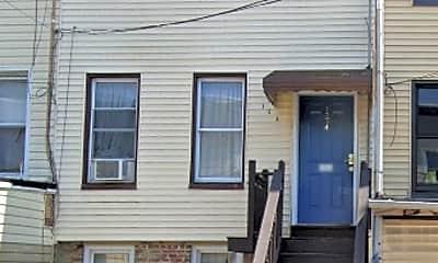 Building, 154 Van Horne St 1, 2