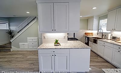 Kitchen, 1205 NW Portland Ave, 0