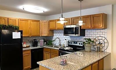 Kitchen, 201 E Cook Ave, 2