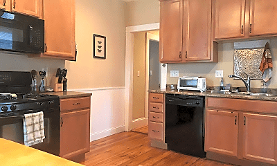 Kitchen, 24 Willis St, 0