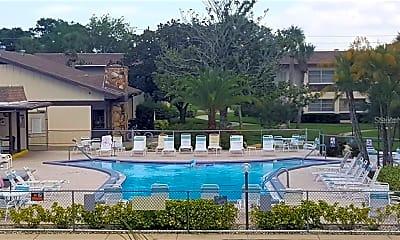 Pool, 4832 Jasper Dr 203, 1