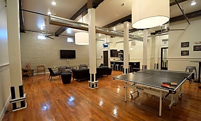 Clubhouse, Imperial Lofts, 0