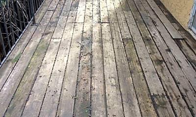 Patio / Deck, 3 Braydon Ct, 2