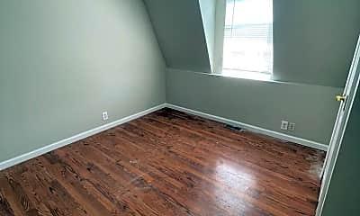 Bedroom, 3023 Iowa Ave, 2