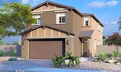 Building, 692 N Water Street, 0