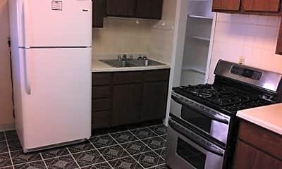 Kitchen, 831 E 1st street, 2