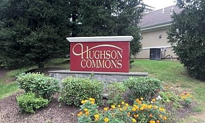 Hughson Commons, 1
