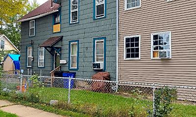 Building, 1607 E 49th St, 0