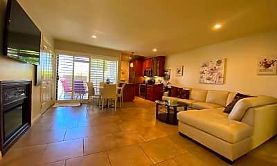 Living Room, 5300 E Waverly Place M4113, 0