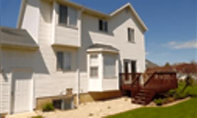 Building, 2386 N 875 W, 2