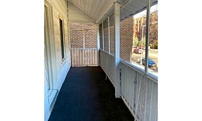 Patio / Deck, 2428 Ocean Ave, 0