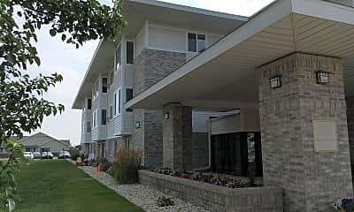 Glenwood Apartments, 0