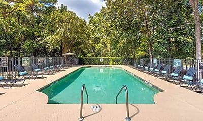 Pool, Woodwinds, 2