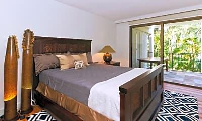 Bedroom, 4999 Kahala Ave 325, 2