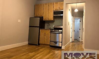 Kitchen, 209 W 21st St, 2