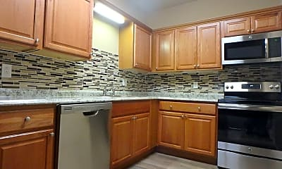 Kitchen, 201 W Ash St, 0