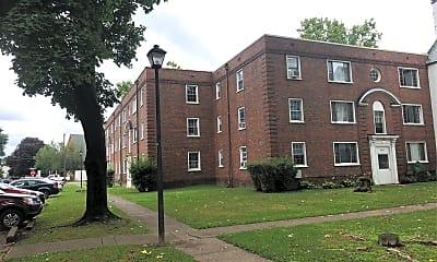 Kanawha Village Apartments, 2
