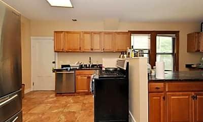 Kitchen, 305 Central St, 1