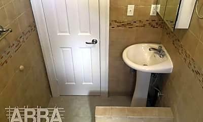 Bathroom, 1745 E 8th St, 2