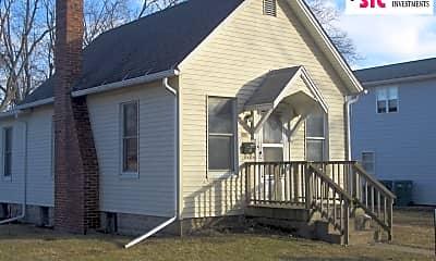 Building, 303 S Dudley St, 0
