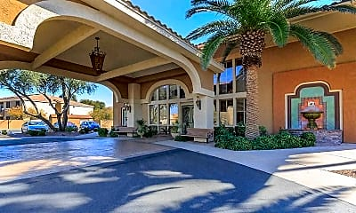 Leasing Office, Mesa Royale a 55+ Community, 2