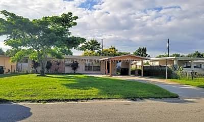 Building, 6236 Royal Oak Dr, 1