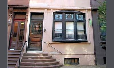 Building, 1530 Pine St, 2