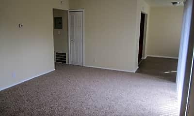 Living Room, 2725 W 16th st, 1