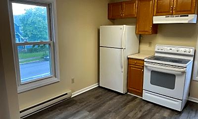 Kitchen, 4128 S Calhoun St, 1