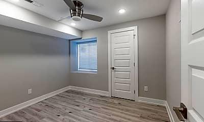 Bedroom, 2535 N Howard St 1, 1