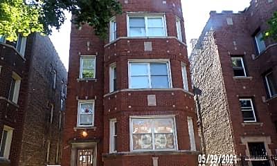 Building, 8225 S Ingleside Ave 3, 0