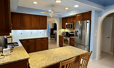 Kitchen, 5625 Wind Drift Ln, 0