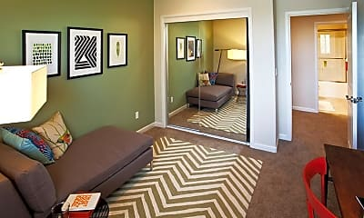 Bedroom, Grandridge Place Apartments, 2