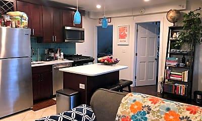 Dining Room, 130 Brooks St, 1