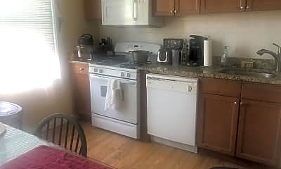 Kitchen, 403 Dorchester St, 0