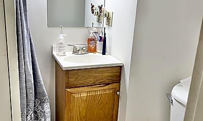 Bathroom, 54 Intervale Ave, 2