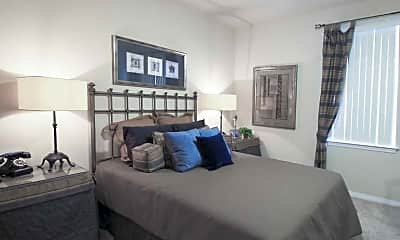 Bedroom, Missions At Chino Hills, 1