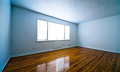 Living Room, 2045 E 75th St, 0