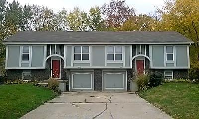 Building, 5816 NW Walnut Ct, 0