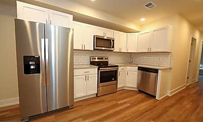 Kitchen, 2122 N 17th St, 1