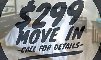 Community Signage, Brickell, 0