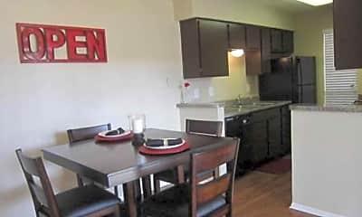 Kitchen, 76180 Properties, 2
