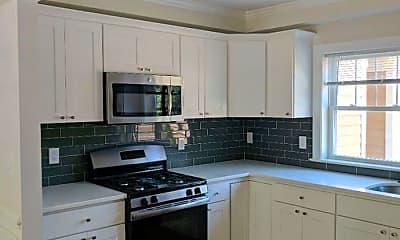 Kitchen, 11 Roberts St, 1