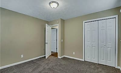 Bedroom, 3869 Rosedale Ln, 2