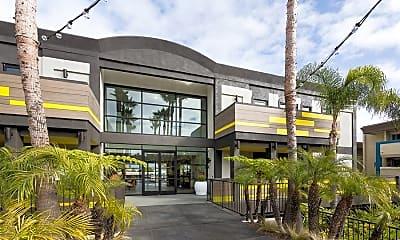 Building, AVA Pacific Beach, 2