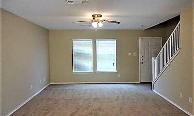 Living Room, 11011 Victors Hill, 1