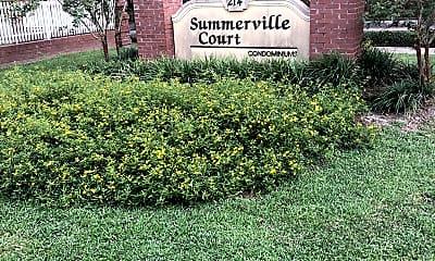 Summerville Court (214 Upham St), 1