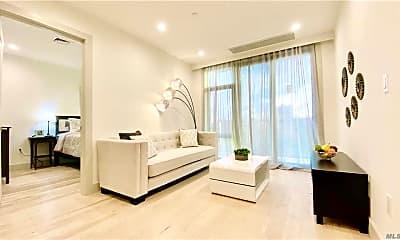 Living Room, 141-26 Northern Blvd 10F, 1