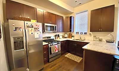 Kitchen, 2049 W Division St, 0