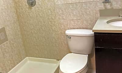 Bathroom, 110 Halsted St, 2